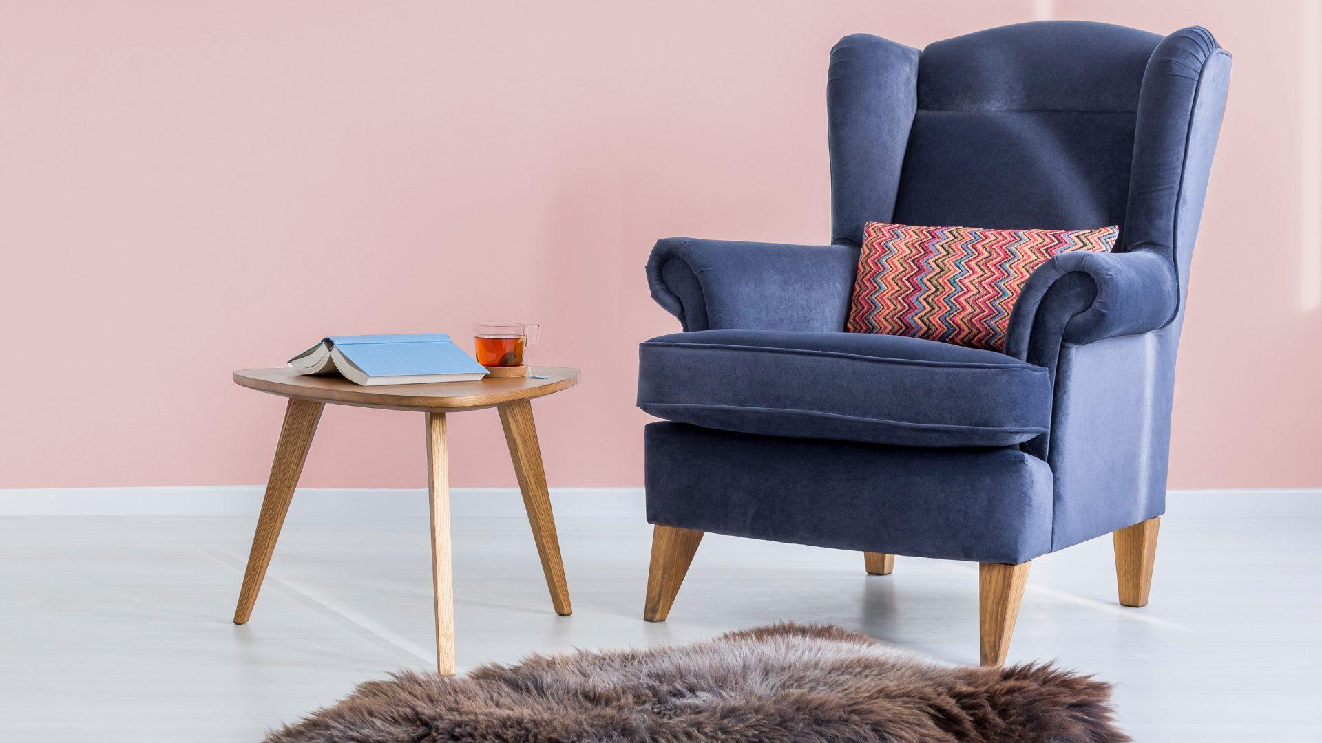 Poltrona de leitura: como escolher uma ergonômica, confortável e linda?