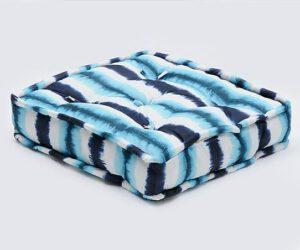 Almofada Futton Blue Stripes