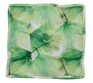 Almofada Futton Green Ocean