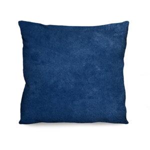 Almofada Lisa Azul