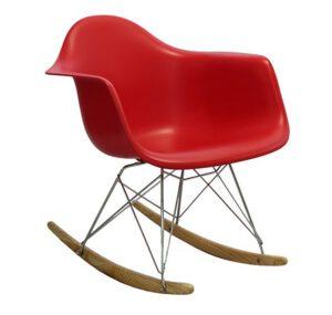 Cadeira DAR Wood Balanço