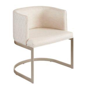 Cadeira Giorgio Matelassê