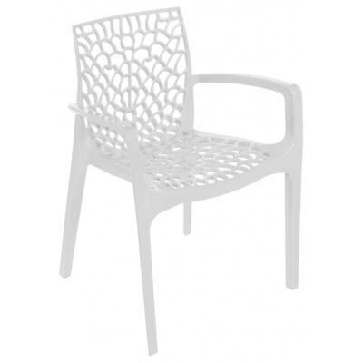 Cadeira Gruvyer com Braço