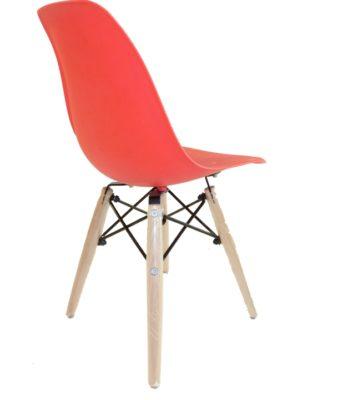 Cadeira Infantil Eames