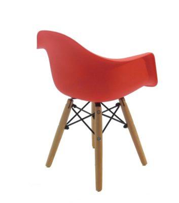 Cadeira Infantil Wood