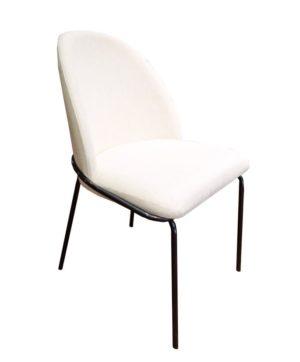 Cadeira Ohaio Base Preta