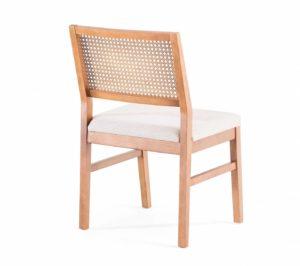 Cadeira Rattan Yala