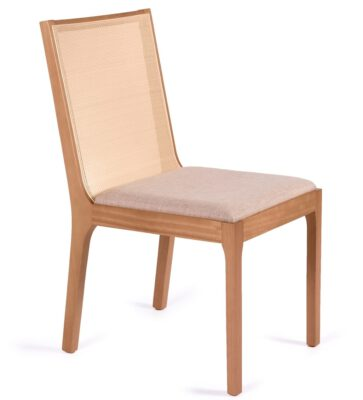Cadeira Soweto Tela Portuguesa
