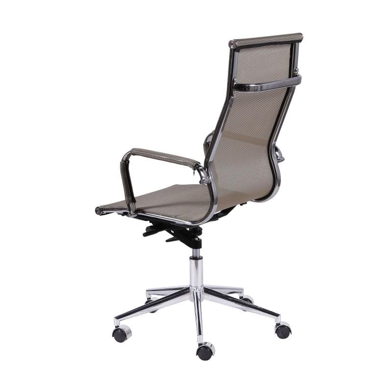 Cadeira de Escritório Open Alta
