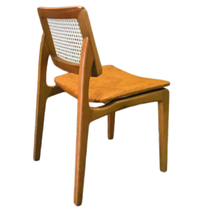Cadeira de Jantar Berlim Tela Portuguesa