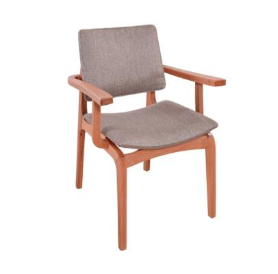 Cadeira de Jantar Berlim com Braço