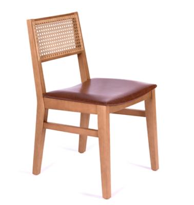 Cadeira de Jantar Duna Telinha