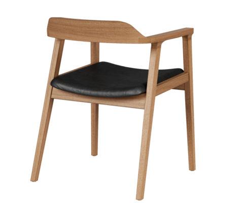 Cadeira de Jantar Mist