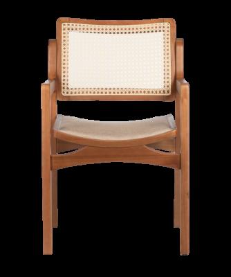 Cadeira de Jantar em Tela Portuguesa Gaia