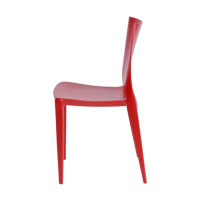 Cadeira em Polipropileno Amber