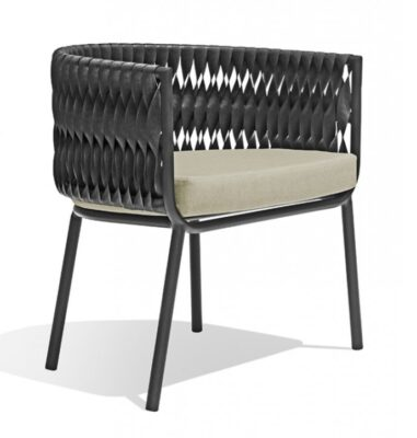 Cadeira para Área Externa Bilbao