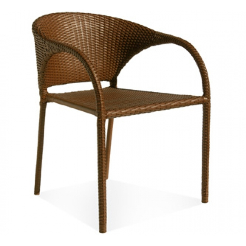 Cadeira para Área Externa Cancun