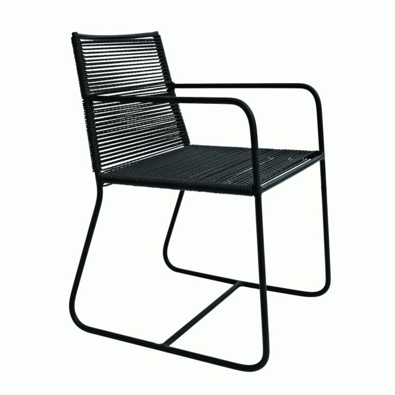 Cadeira para Área Externa Doha
