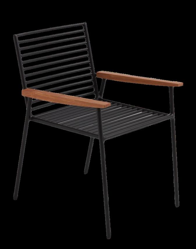 Cadeira para Área Externa Lira