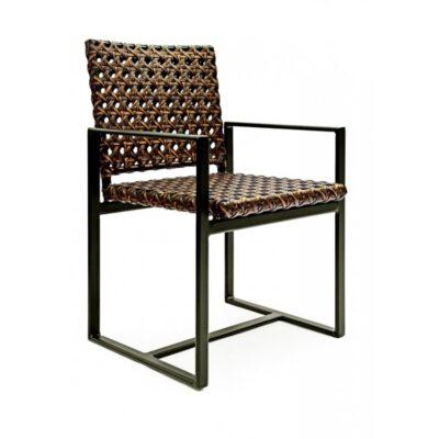Cadeira para Área Externa Marrocos Diva