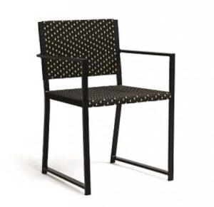 Cadeira para Área Externa Palermo com Braço