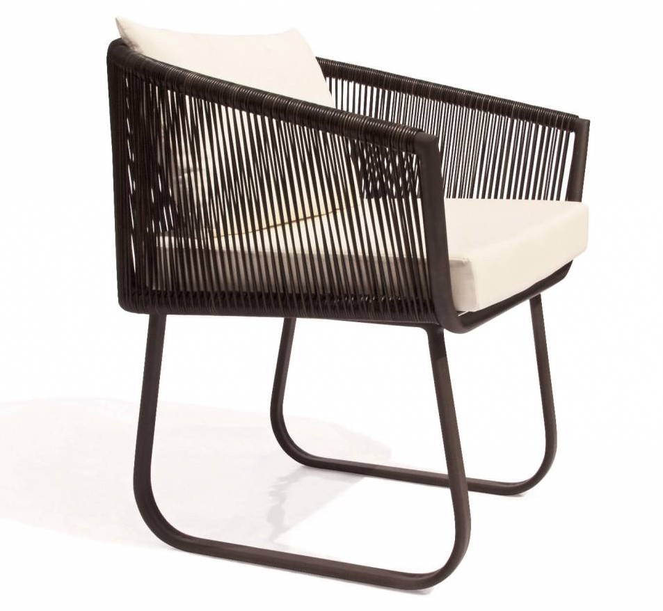 Cadeira para Área Externa Viena