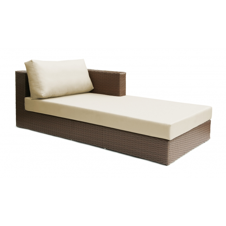 Chaise Long Imperial
