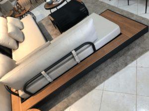 Chaise para Área Externa Soho