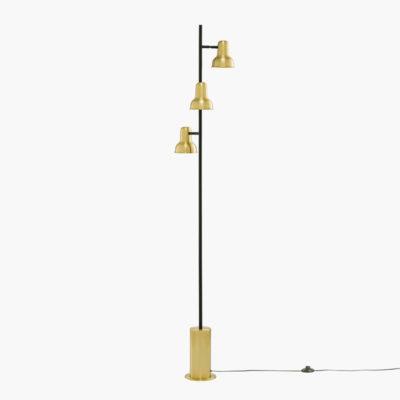 Coluna luminária Econ