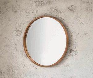Espelho Redondo Elo