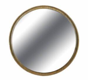 Espelho Redondo Rabanne