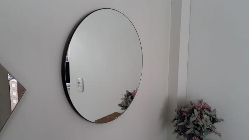 Espelho Redondo Neil