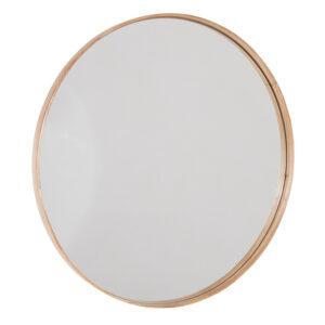 Espelho Redondo Wood