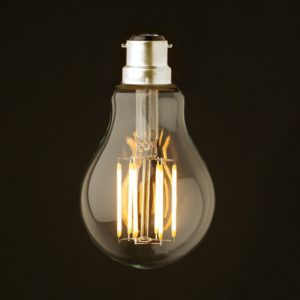 Lâmpada de Filamento Carbono – A19