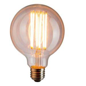 Lâmpada de Filamento Carbono - EDG95