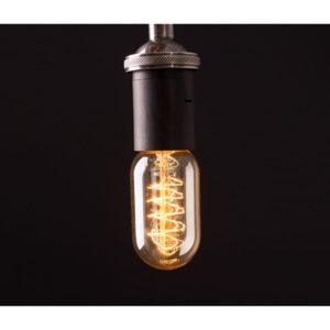 Lâmpada de Filamento Carbono – T45