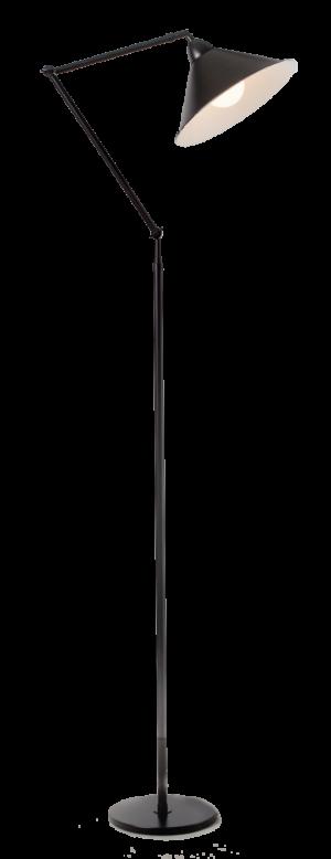 Luminária Coluna Baboo