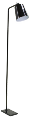 Luminária Coluna Brida