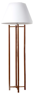 Luminária Coluna Scaffo