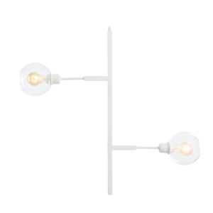 Luminária Pendente de Teto Two Branca