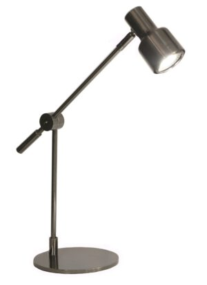 Luminária de Mesa Articulada Reach