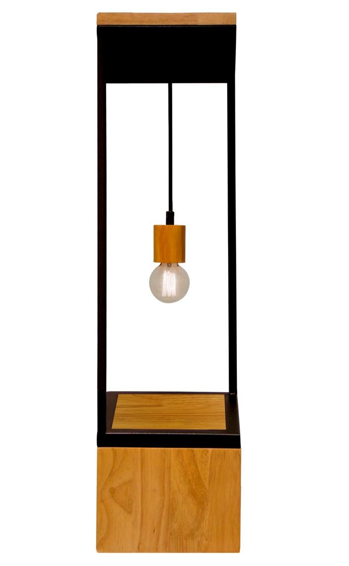 Luminária de Mesa Scarpa