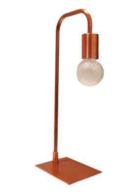 Luminária de Mesa Simple