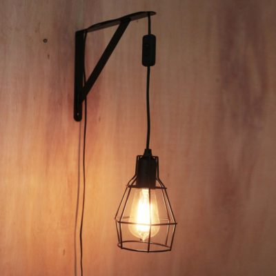 Luminária de Parede Arandela Anthony