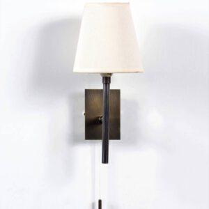 Luminária de Parede Arandela Clacie