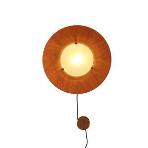 Luminária de Parede Arandela Disco