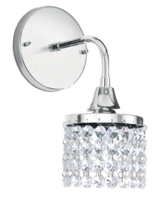 Luminária de Parede Arandela Francis