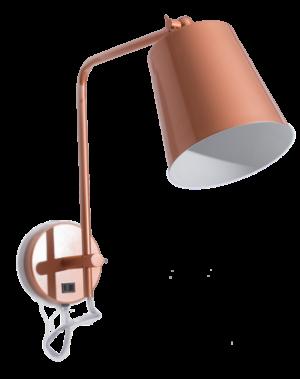 Luminária de Parede Arandela Mazza