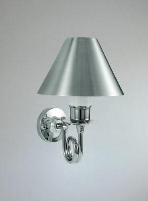 Luminária de Parede Arandela Mini Corneta