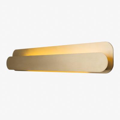 Luminária de Parede Linear